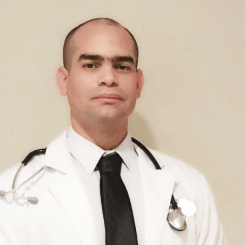 Dr. Herbert Estiu Sanchez