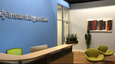 Instant urgent care in Berkeley, CA