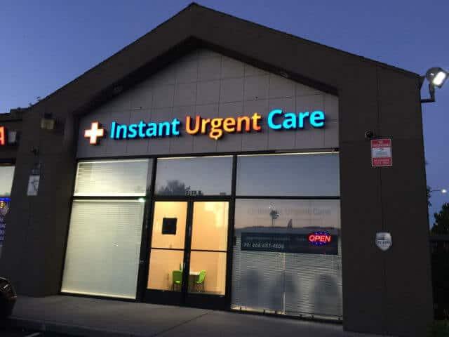 urgent care in San Jose, CA