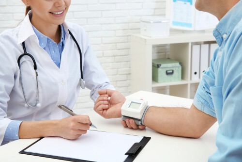 hypertension screening
