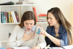 asthma management and prevention tips