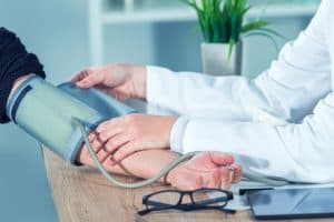 preventive care blood pressure screening