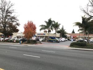 second landscape view of urgent care sunnyvale