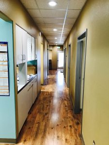 Medical bay in palo alto urgent care