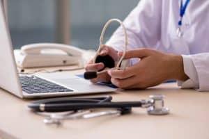 telemedicine urgent care at Instant Urgent Care